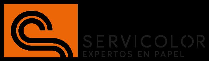 logo Servicolor Iberia