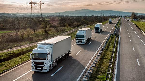 Reducir emisiones en transporte